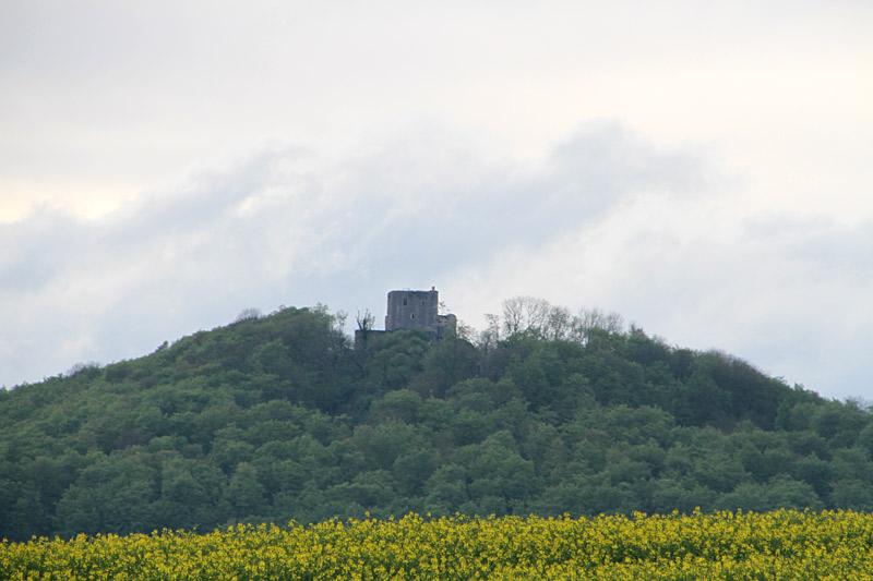 weidelsburg-ruine