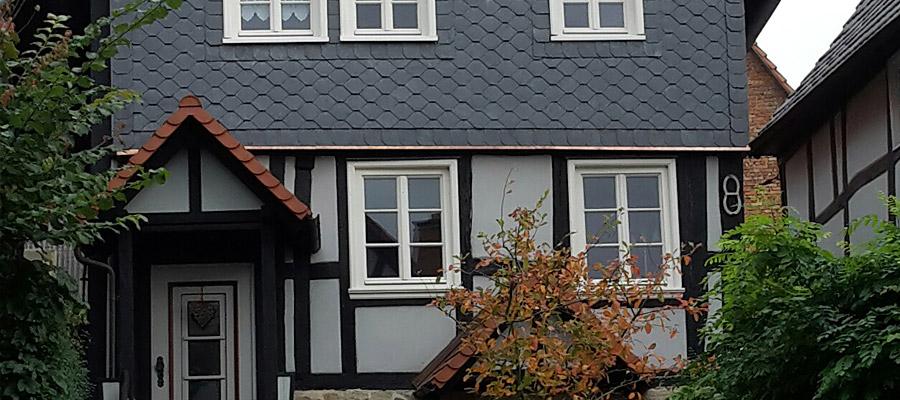 Fachwerkhaus-Wolfhagen