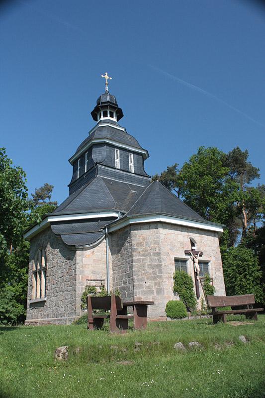 weingartenkapelle
